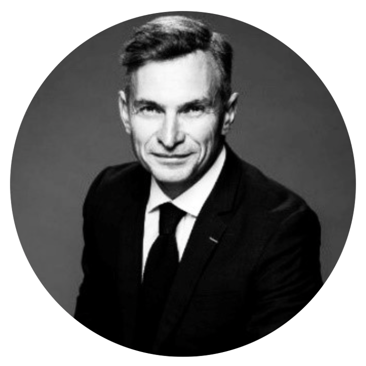 Eric GORMAND formateur expert gouvernance RUSAFE